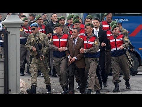 Άρχισε η δίκη για την απόπειρα δολοφονίας κατά του Ερντογάν