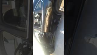 09 Chevy Impala Door replacement