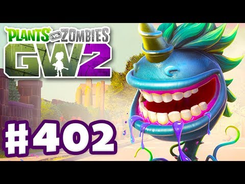 TWILIGHT CHOMPER! New Chomper! - Plants vs. Zombies: Garden Warfare 2 - Gameplay Part 402 (PC)