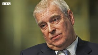 video: Prince Andrew interview over Epstein could be used against him in cross-examination, victims' lawyer says