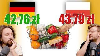 CO? W Niemczech jest taniej niż w Polsce! Niech nam to ktoś wytłumaczy – Lekko Stronniczy 1537