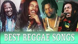 Bob Marley Lucky Dube UB40 Burning Spear Alpha Blondy | Top 50 Best Reggae Song
