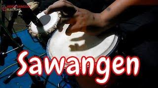 Cover Ketipung Kendang Kempul Lagu Sawangen