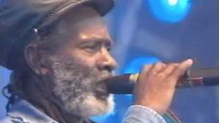 BURNING SPEAR   DRIVER