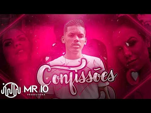 MC GC - Confissões (MR 10 Produtora) Dj L3