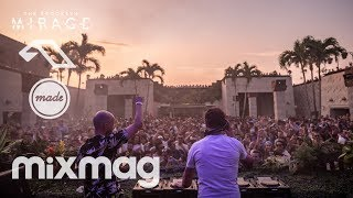 James Grant & Jody Wisternoff - Live @ Anjunadeep Open Air: NYC 2018