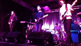 Golden - Sons & Lovers (The Malthouse Ipswich)