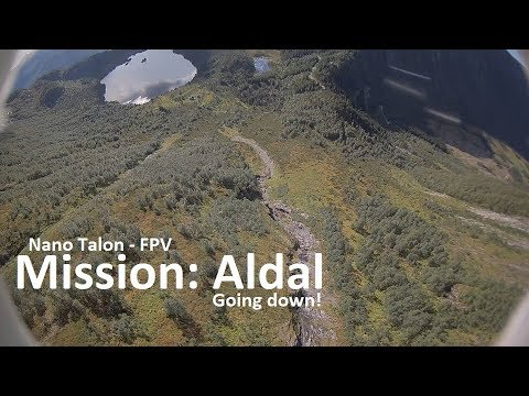 mission-aldal-going-down-nano-talon-fpv