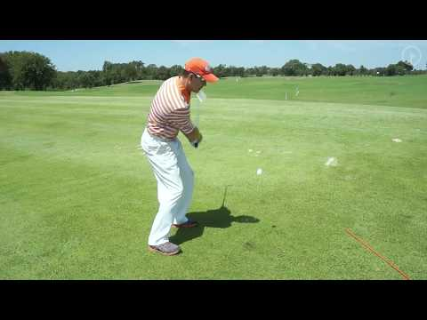 How to Maintain Loft on Your Chipping Stroke