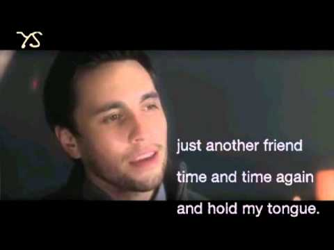 Im falling for you with lyrics - chester see