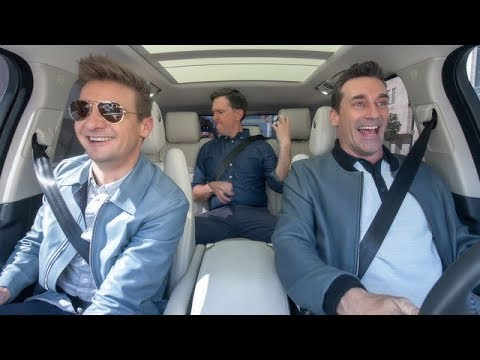 photo image Apple Shares Trailer for New 'TAG' Episode of Carpool Karaoke, Coming June 15