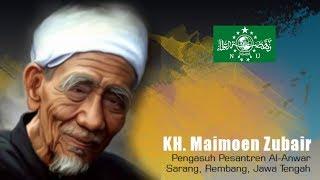 Ceramah Menyejukan KH. Maimoen Zubair
