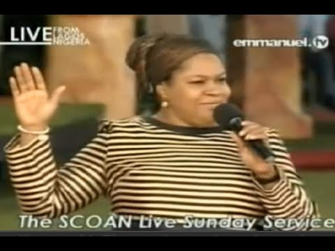 SCOAN 27/11/16: Message: Your True Identity by Evangelist Evelyn