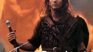 Theme from Braveheart