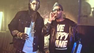 Juicy J - Bands Make Her Dance Ft Lil Wayne  2 Chainz (Remix)