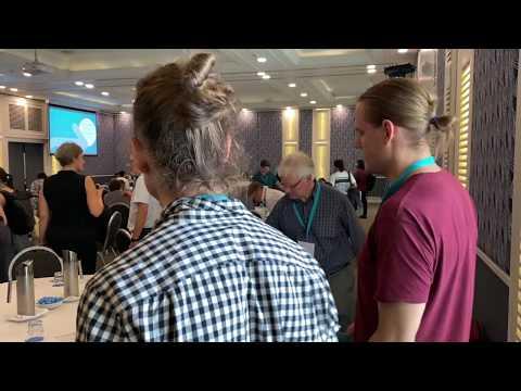 CQC2T Workshop 2020 Overview