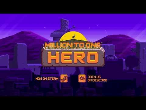 Million to One Hero - Release Trailer thumbnail