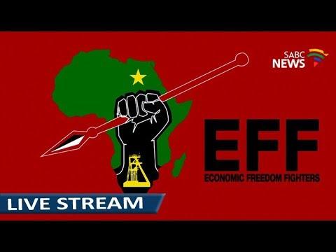 EFF Media Briefing, 15 February 2018