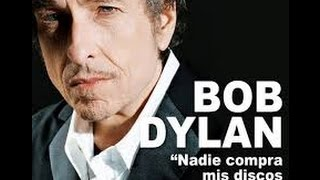 BOB DYLAN TIGHT CONNECTION TO MY HEART ESPAÑOL/INGLES