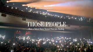 The Day's documentary 'Those People' to debut at the Garde June 3
