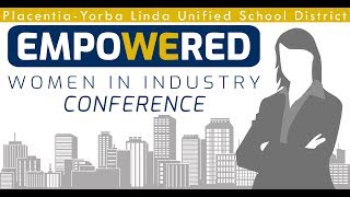 Women in Industry Conference