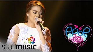 Morissette - Akin Ka Na Lang (Himig Handog P-Pop Love Songs 2014 Finals Night)