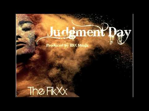Judgment Day - The FikXx