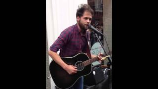 New Passenger Song- Where The Lights Hang Low
