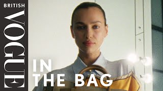 Irina Shayk: In The Bag   Episode 26   British Vogue