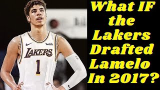What IF Lamelo Ball Was The Oldest Ball Brother?