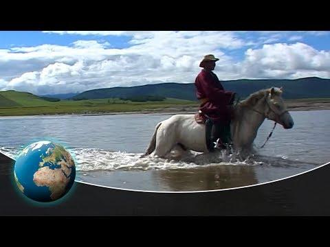 Dukha people - The last reindeer herders in Mongolia
