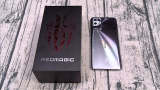 ZTE nubia Red Magic 6R - Real Review