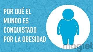 Sobrepeso y obesidad: la epidemia del siglo XXI