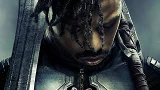 Black Panther: The Killmonger Suite - Ultimate Remix