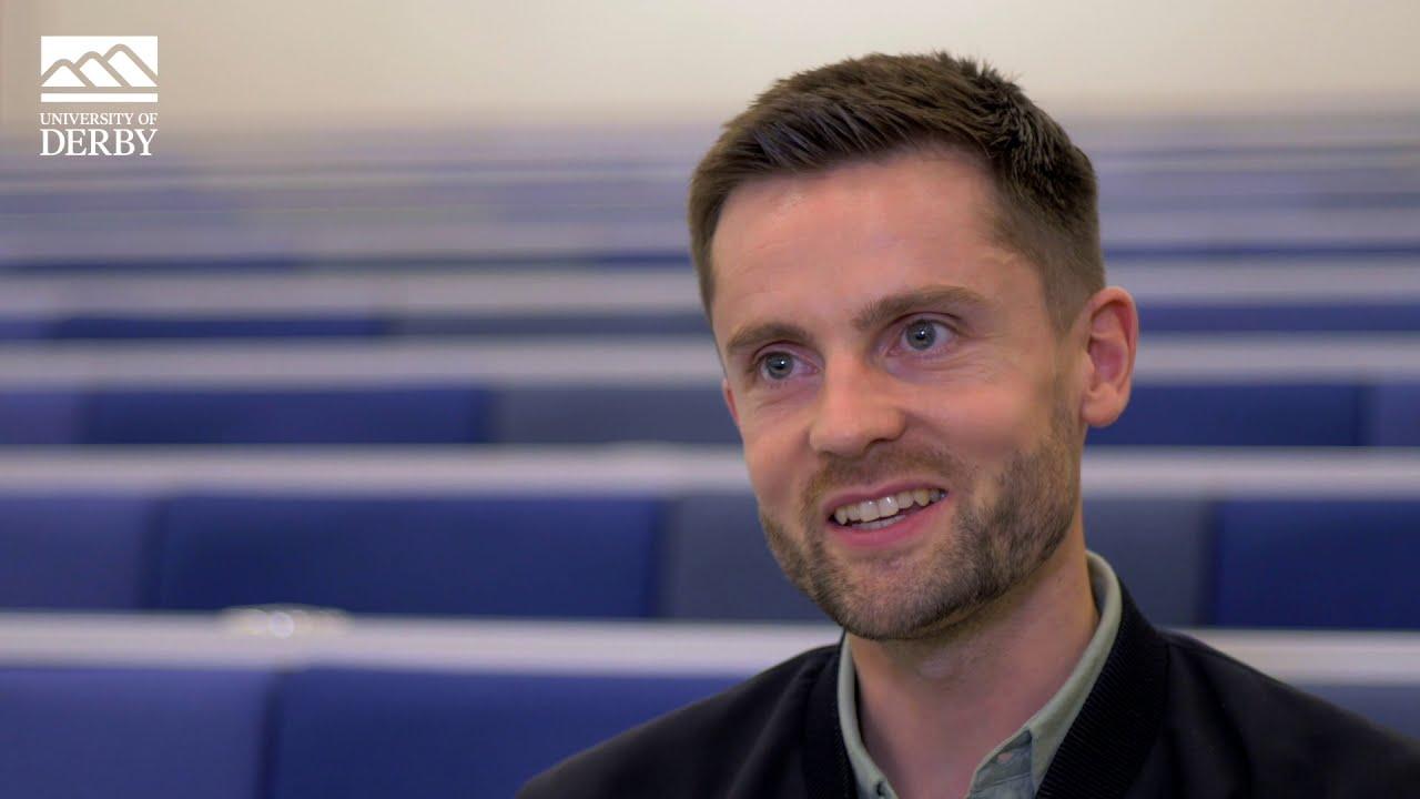 Oliver Godsmark, Lecturer for History