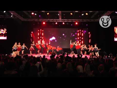 Urdang – Havana – Move It 2017