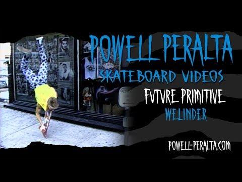 Per Welinder Future Primitive