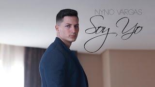 Nyno Vargas   Soy Yo (Videoclip Oficial)