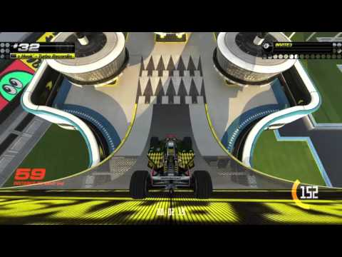 Preview JVL Trackmania Turbo Vidéo #1  de Trackmania : Turbo