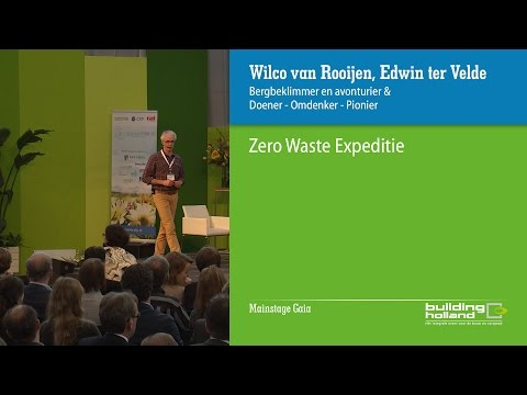 Zero Waste Expeditie