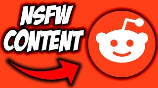 How To View NSFW Content on Reddit App ✅| View NSFW Content Reddit | How To Show NSFW Content Reddit