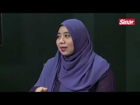 Bicara Program : Read@Uni di Sinar TV