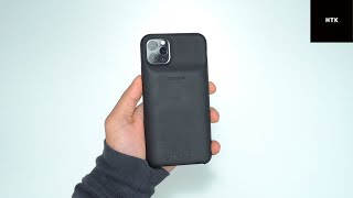 Mophie Juice Pack Access iPhone 11 Pro Max ~ Unboxing ~ Setup ~ Impression