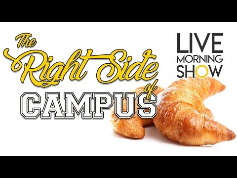 The Right Side of Campus | NCAA Basketball Tournament Tip-Off & Sports Betting Headlines Recap