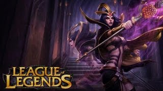 #49 League Of Legends SoloQ LeBlanc - Podwójny Morellonomicon