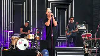 Fitz and The Tantrums- Get Right Back (Live in Buffalo, NY: June 14th,2018)