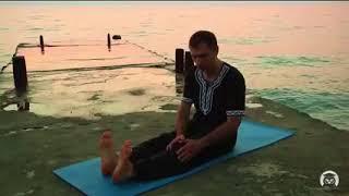 Йога с ивановым видео
