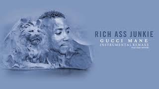 Gucci Mane- Rich Ass Junkie (Instrumental Remake)