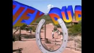 Hey Dude Theme & Intro (HQ) - YouTube