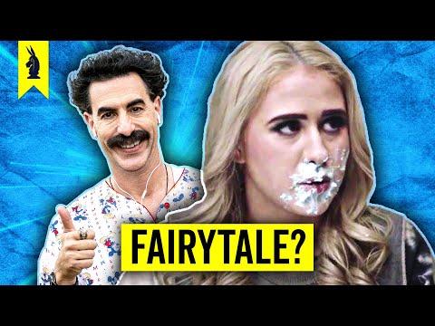 Borat is a Fairy-Tale